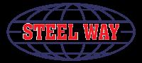 Steel Way lacres para convites de casamento